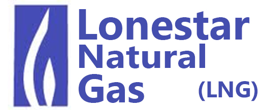 Lonestar Natural Gas - LNG Texas RRC